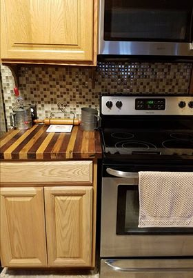 Mosaic Backsplash Tile