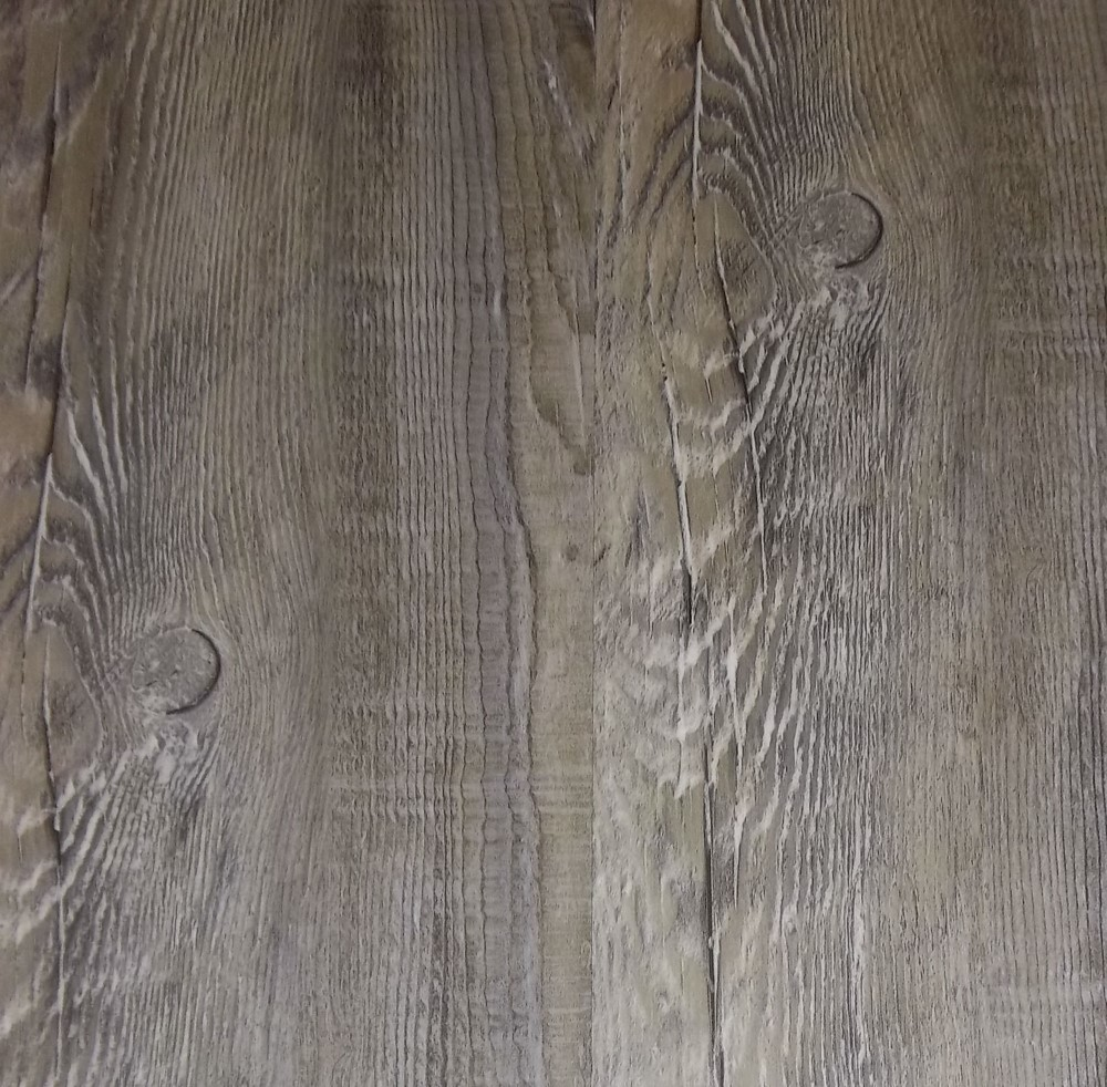 Weathered Barnwood Vinyl Locking Floor  $2.29 sq. ft