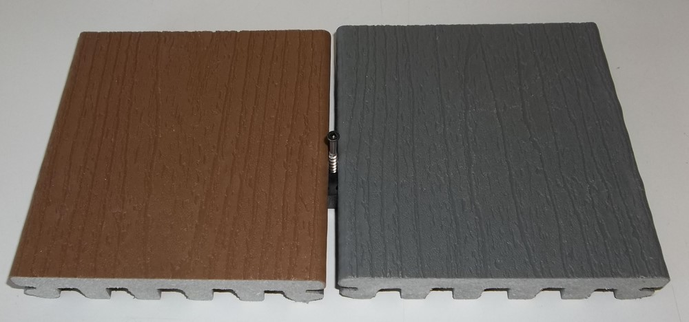 Trex Composite decking - clamshell & Saddle $1.69 per foot