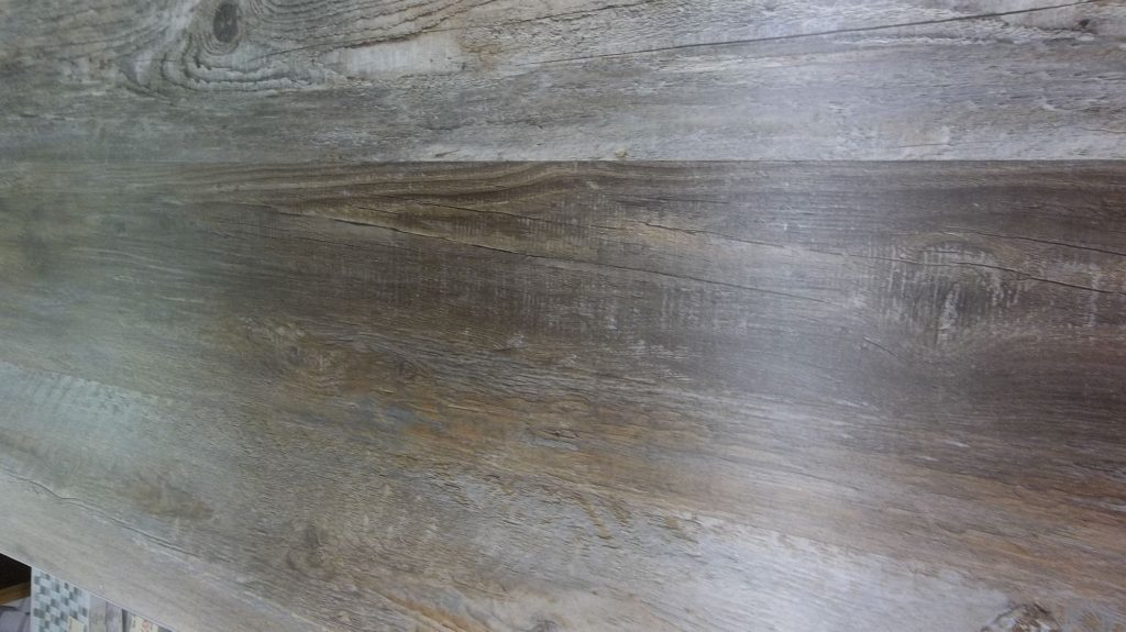 Sheffield Diamond Rock Core Vinyl Floor $2.58 per sq ft