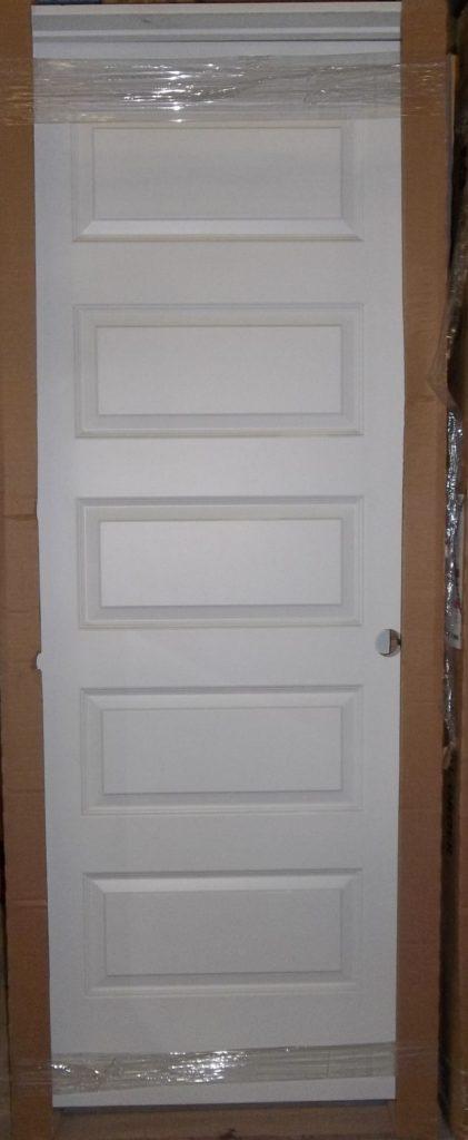 Interior Door unit - 5Panel