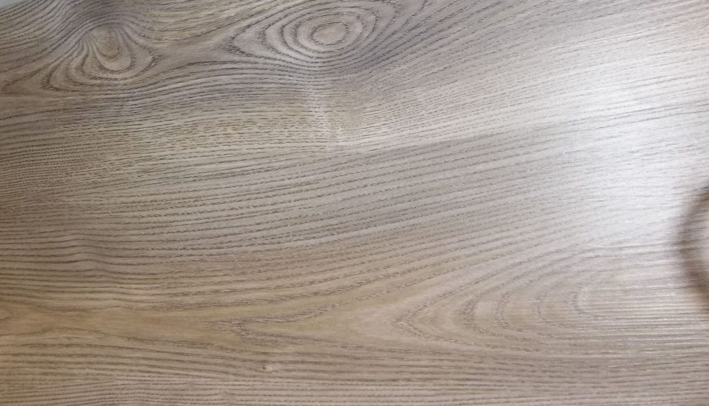 Shaw Grey Chestnut Vinyl Floor w/attached pad $2.50 per sq ft