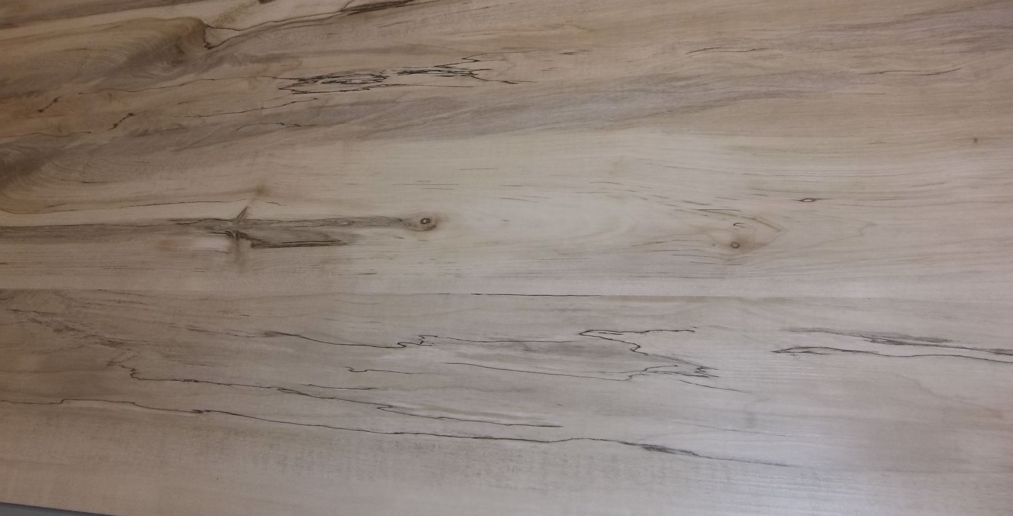 Shaw Mineral Maple Vinyl floor w/ attached pad $2.50 per sq ft